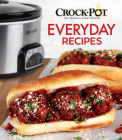 Crock-Pot Everyday Recipes Cover Image