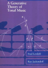 A Generative Theory of Tonal Music, Reissue, with a New Preface Cover Image