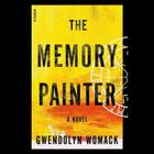 The Memory Painter Lib/E Cover Image