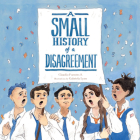 Small History of a Disagreement Cover Image