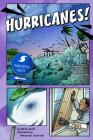Hurricanes! (First Graphics: Wild Earth) Cover Image