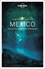 Lonely Planet Best of Mexico (Best of Country) Cover Image