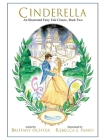 Cinderella: An Illustrated Fairy Tale Classic Cover Image
