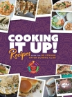 Cooking It Up: Recipes from the Be Strong After School Club Cover Image