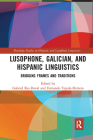 Lusophone, Galician, and Hispanic Linguistics: Bridging Frames and Traditions (Routledge Studies in Hispanic and Lusophone Linguistics) Cover Image