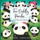Ten Cuddly Pandas...: And Then There Was One Cover Image