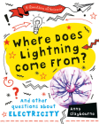 Where Does Lightning Come From? Cover Image
