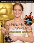 Jennifer Lawrence: Burning Bright Cover Image