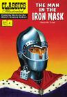 The Man in the Iron Mask (Classics Illustrated #4) Cover Image
