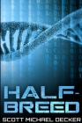 Half-Breed: Large Print Edition Cover Image
