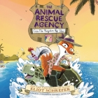 The Animal Rescue Agency #2: Case File: Pangolin Pop Star Lib/E Cover Image