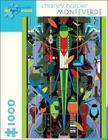 Charley Harper Monteverde 1000 Cover Image