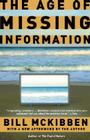 The Age of Missing Information Cover Image