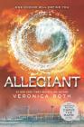 Allegiant (Divergent Series #3) Cover Image