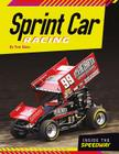 Sprint Car Racing (Inside the Speedway) Cover Image