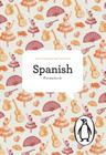 The Penguin Spanish Phrasebook: Fourth Edition (Phrase Book, Penguin) Cover Image