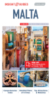 Insight Guides Travel Map Malta (Insight Travel Maps) Cover Image