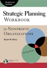 Strategic Planning Workbook for Nonprofit Organizations Cover Image