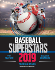 Baseball Superstars 2019: Top Players, Record Breakers, Facts & Stats Cover Image