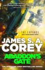 Abaddon's Gate (The Expanse #3) Cover Image