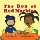 The Box of Red Marbles Cover Image