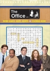 The Office Word Search, Quips, Quotes & Coloring Book (Coloring Book & Word Search) Cover Image