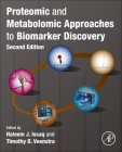 Proteomic and Metabolomic Approaches to Biomarker Discovery Cover Image