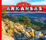 Arkansas (Explore the United States) Cover Image