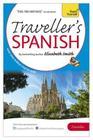 Elisabeth Smith Traveller's: Spanish Cover Image