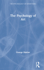 The Psychology of Art (Psychology of Everything) Cover Image