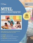 MTEL English as a Second Language (ESL) Study Guide 2019-2020: Test Prep and Practice Test Questions for the ESL (54) Exam Cover Image