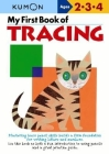 My First Book of Tracing (Kumon's Practice Books) Cover Image