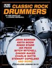 Classic Rock Drummers [With CD] (Way They Play) Cover Image