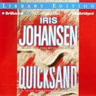 Quicksand (Eve Duncan Forensics Thrillers) Cover Image