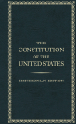 The Constitution of the United States, Smithsonian Edition Cover Image