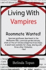Living With Vampires Cover Image