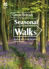 Great British Seasonal Walks Cover Image