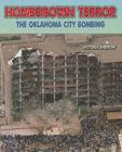 Homegrown Terror: The Oklahoma City Bombing (Disasters-People in Peril) Cover Image