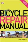 Bicycle Repair Manual Cover Image
