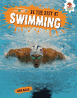 Be the Best at Swimming Cover Image