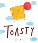 Toasty Cover Image