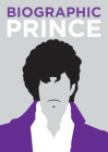 Biographic Prince Cover Image