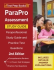 ParaPro Assessment Study Guide: Paraprofessional Study Guide and Practice Test Questions [2nd Edition] Cover Image