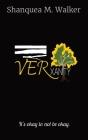 VERxanity: It's okay to not be okay. Cover Image