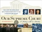 Our Supreme Court: A History with 14 Activities (For Kids series) Cover Image
