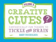 Creative Clues Volume 2 Cover Image