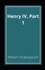 Henry IV, Part 1 illustrated Cover Image