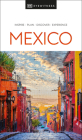 Eyewitness Mexico Cover Image