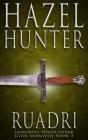 Ruadri (Immortal Highlander, Clan Skaraven Book 3): A Scottish Time Travel Romance Cover Image