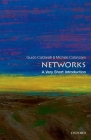 Networks: A Very Short Introduction (Very Short Introductions) Cover Image